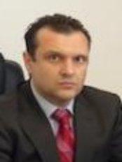 Basil - Zachos Orthopaedic Surgeon - Xenias 5, Athens, 115 27,