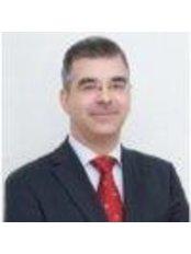Dr Konstantinos Zachos - Doctor at Dr. Konstantinos Zahos