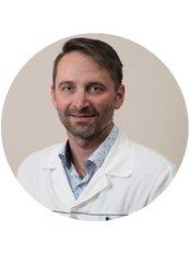 Dr Adam Nagygyorgy - Surgeon at Medicover Hospital Hungary