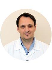 Dr Janos  Csoka - Surgeon at Medicover Hospital Hungary