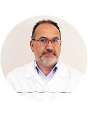 Dr Tamas Barta - Surgeon at Medicover Hospital Hungary