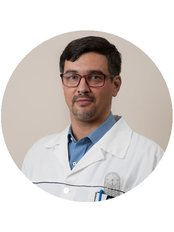 Dr Peter Kovacs - Surgeon at Medicover Hospital Hungary