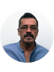 Dr Gabor Nyitray - Doctor at Medicover Hospital Hungary