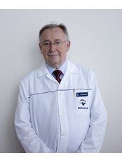 András Bálint M.D. - Surgeon at Medicover Hospital Hungary