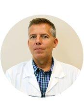 Dr Tamas Regoczi - Surgeon at Medicover Hospital Hungary