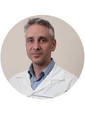 Dr Zoltan Balsay - Surgeon at Medicover Hospital Hungary