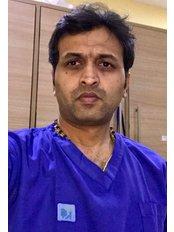 Dr Deepak N Inamdar - Principal Surgeon at Dr Deepak Inamdar's Orthopedic and Joint Replacement Center