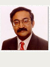 Hosmat Hospital - Dr Thomas Chandy