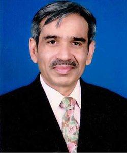 Dr. Ram Soni  - JK Hospital