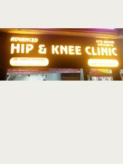 Advanced Hip and Knee Clinic - SCO 82, Sector 47D, Chandigarh, Chandigarh, 160047,