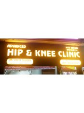 Advanced Hip and Knee Clinic - SCO 82, Sector 47D, Chandigarh, Chandigarh, 160047,  0
