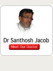 Isomer - Dr Santhosh Jacob
