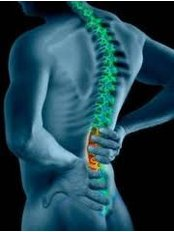 Orthopedic Spine Surgery - Isomer