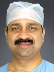 Dr K P Kosygan -  at Synapse Pain and Spine Clinic