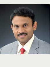 Synapse Pain and Spine Clinic - Dr Karthic Babu Natarajan