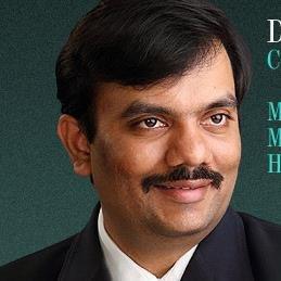 Dr. Mohan Krishna A - Apollo Hospital