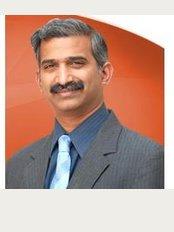 Sai Institute of Sports Injury and Arthroscopy - 6-3-252/B/8, Erramanzil Colony, Hyderabad, Telangana, 500004,