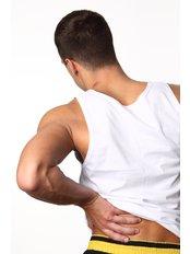 Back Pain Treatment - Orthopaedic Surgery India