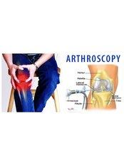 Arthroscopy - Orthopaedic Surgery India