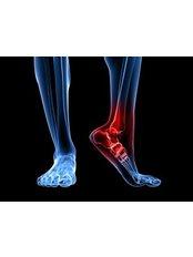Ankle Injury Treatment - Orthopaedic Surgery India
