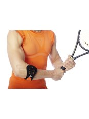 Tennis Elbow - Orthopaedic Surgery India