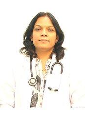 Dr Sakshi Sushant Gaikwad - Doctor at Alexis Hospital