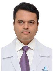 Dr Aniruddha Dattatraya  Sonegaonkar - Doctor at Alexis Hospital