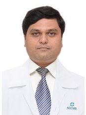 Dr Pushpakar Devidas Admane - Doctor at Alexis Hospital