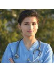 Dr Monisha Kapoor -  at Sama Hospital