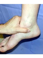 Ankle Injury Treatment - Shree Meenakshi Orthopedics & Sports Medicine