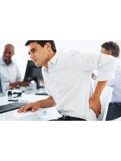 Spinal Rehabilitation - Neck and Back Injury - Shree Meenakshi Orthopedics & Sports Medicine