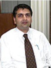 Spine Surgery In India - 26/18 Ground Floor, West Patel Nagar, New Delhi, Delhi, 110008,  0