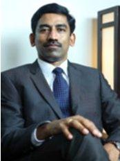 Dr Cj Vetrievel -  at Be Well Hospitals - Pondicherry