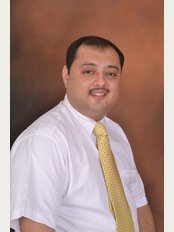 The Knee Klinik-Wanowrie - Dr. Anshu Sachdev