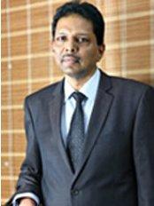 Dr C Lakshmanan -  at Be Well Hospitals - Kilpauk