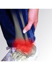Ankle Injury Treatment - The Interventional Pain & Ozone Clinic