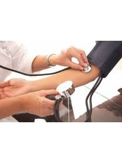 Health Check - The Interventional Pain & Ozone Clinic