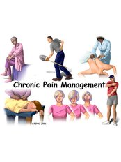 Chronic Pain Syndrome - The Interventional Pain & Ozone Clinic