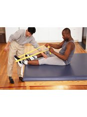 Physical Therapy - The Interventional Pain & Ozone Clinic