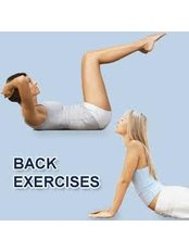 Exercise Therapy - The Interventional Pain & Ozone Clinic