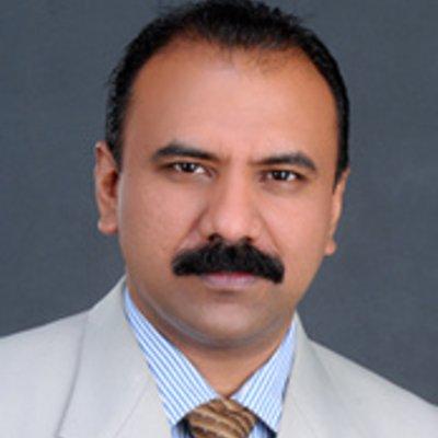 Dr Bijoy Chirayath