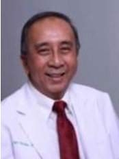 Dr Heri Aminuddin -  at Wooridul Spine Center Jakarta Abdi Waluyo Hospital