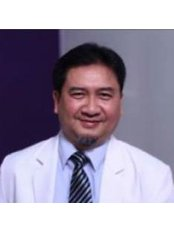 Dr Ibnu Benhadi -  at Wooridul Spine Center Jakarta Abdi Waluyo Hospital