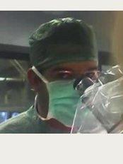 Dr.Cabezas Daniel - Nursing Home City Of Rome -
