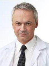 Orto Clinic - Dr. Andrejs Peredistijs