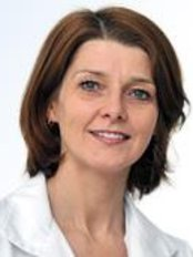 Dr. Anna Mihailova -  at Orto Clinic