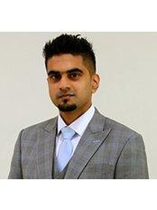 Dr Eswaran Nadarajan -  at Orthopaedic Specialist Clinic NSCMH