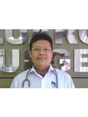 Dr zulkafperi hanapi - Doctor at Prolotherapy Clinic