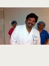 My Medical Vacations - Dr Jose Gaytan