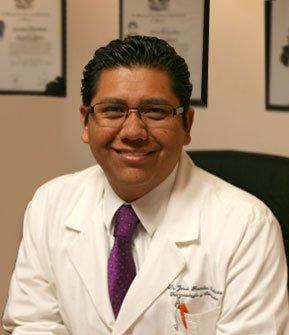 Dr. Josué Román Galicia, Orthopedist - San Angel